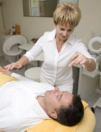 Glückgesundheit - Hypnosetherapie - Ursula Glück